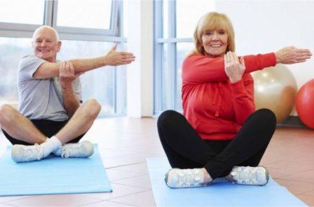 Quels sports pour les personnes âgées?