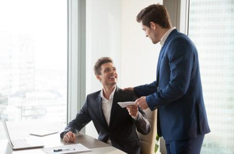 Comment gagner la confiance de son patron?