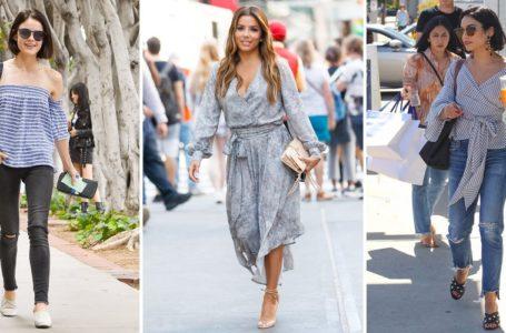 Quels habits porter en été?