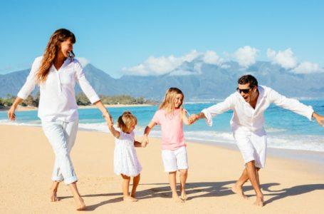 Quelle destination pour un voyage en famille?